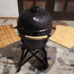 Kamado Pro 23 crn