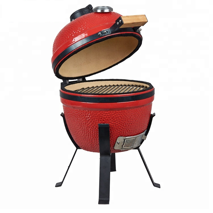 TOPQ-Portable-Ceramic-Kamado-Mini-Tq0014-Tabletop